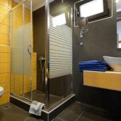 Отель Atrium ванная фото 2