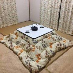 Отель Tokyo Kamakura House Стандартный номер с различными типами кроватей