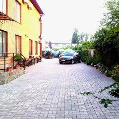 Sunday Hotel Бердянск парковка