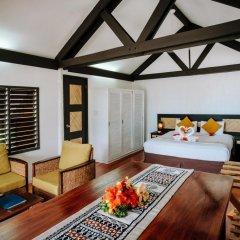 Отель Viwa Island Resort комната для гостей