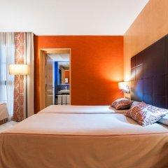 Отель Medinaceli 4* Стандартный номер с двуспальной кроватью фото 14