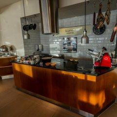 Отель Scandic Maritim Норвегия, Гаугесунн - отзывы, цены и фото номеров - забронировать отель Scandic Maritim онлайн питание фото 3