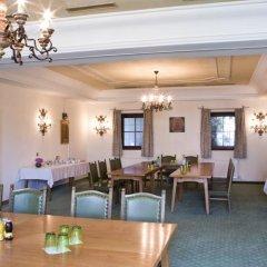 Hotel Gasthof Brandstätter Зальцбург интерьер отеля фото 3