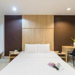 Отель The Fifth Residence 3* Стандартный номер с различными типами кроватей