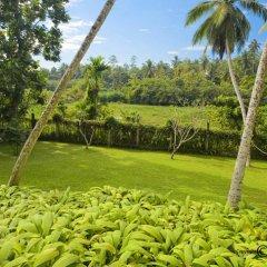 Отель Raajmahal Colonial Villa развлечения