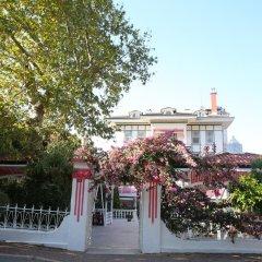 Merit Halki Palace Hotel Хейбелиада фото 2