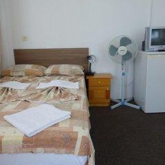 Отель Villa Maris Болгария, Аврен - отзывы, цены и фото номеров - забронировать отель Villa Maris онлайн комната для гостей фото 5