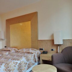 Hotel Tiffany Milano Треццано-суль-Навиглио комната для гостей фото 7