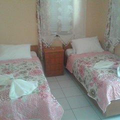 Отель Onur Pansiyon Стандартный номер фото 6