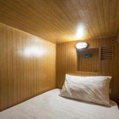 Suneta Hostel Khaosan Стандартный номер с различными типами кроватей фото 8
