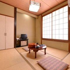 Отель Sachinoyu Onsen Насусиобара комната для гостей фото 3