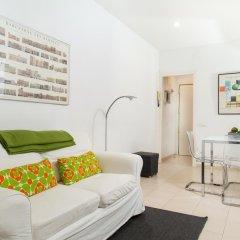 Отель Apartament Conde Güell Испания, Барселона - отзывы, цены и фото номеров - забронировать отель Apartament Conde Güell онлайн комната для гостей фото 2
