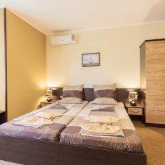 Отель Villa Brigantina 3* Стандартный номер разные типы кроватей фото 21
