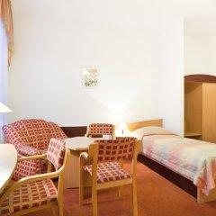Отель Reymont 3* Номер категории Эконом с различными типами кроватей