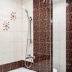 Гостиница Спутник Улучшенный номер с 2 отдельными кроватями фото 6