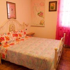 Отель Bed And Breakfast Torretta Контрогуерра комната для гостей фото 2