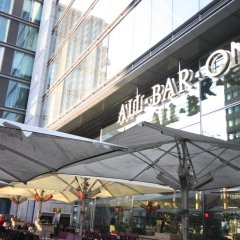 Отель City Loft Friesenplatz Кёльн питание