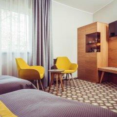 Vivaldi Hotel Познань детские мероприятия