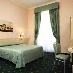 Hotel Priscilla 3* Стандартный номер с различными типами кроватей фото 4