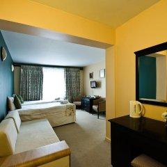 DeSalis Hotel London Stansted 3* Стандартный номер с различными типами кроватей фото 2