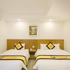Majestic Star Hotel 3* Представительский номер с различными типами кроватей фото 7