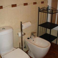 Отель Grande Pensão Alcobia 3* Стандартный номер с двуспальной кроватью фото 3