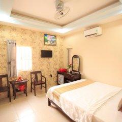 Remi hotel 2* Стандартный номер с различными типами кроватей