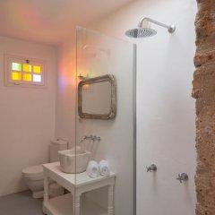 Отель Sudan Palas - Guest House ванная