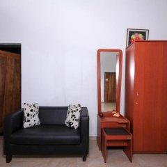Отель Negombo Village 2* Стандартный номер с различными типами кроватей фото 6