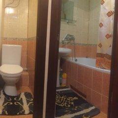 Апартаменты Dombay Centre Apartment ванная фото 2