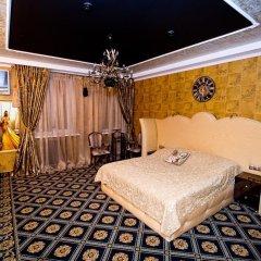 City Hotel Номер Делюкс с различными типами кроватей