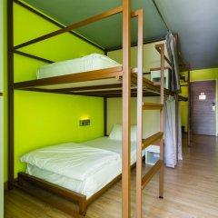 Siamaze Hostel Кровать в общем номере фото 2