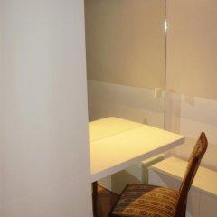 Отель Apartamenty przy Reformackiej Апартаменты с различными типами кроватей фото 14
