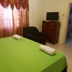Отель Paradise Place Guest Room Стандартный номер с различными типами кроватей фото 8