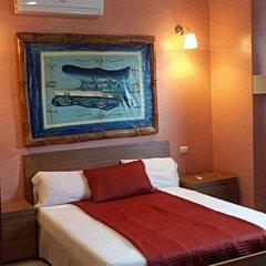 RIG Hotel Plaza Venecia 3* Номер Делюкс с различными типами кроватей фото 19