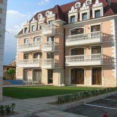 Отель Guest House Aristokrat Аврен парковка