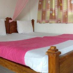 Golden Park Hotel Стандартный номер с 2 отдельными кроватями фото 6