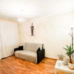Апартаменты InnDays Apartments Курская комната для гостей фото 2