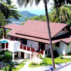 Отель Villa YoYo пляж фото 2