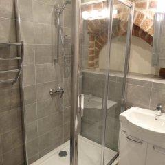 Rosemary's Hostel ванная