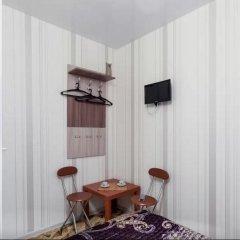 Dvorik Mini-Hotel Стандартный номер с различными типами кроватей фото 14