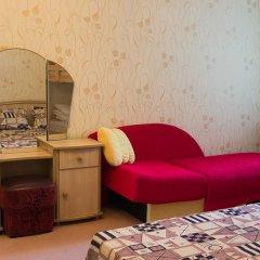 Хостел Апельсин комната для гостей фото 2