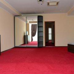 Mark Plaza Hotel 2* Апартаменты разные типы кроватей фото 13