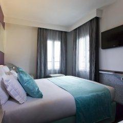 Отель Du Cadran 4* Стандартный номер фото 3