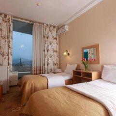 Гостиница Санаторно-курортный комплекс Знание 3* Стандартный номер с 2 отдельными кроватями фото 3