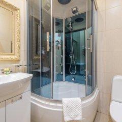 Гостиница Гранд Белорусская 4* Номер Комфорт 2 отдельные кровати фото 5