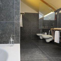 Отель DesignPalacioFlats ванная
