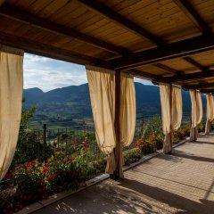 Отель Il Castello Di Perchia Сполето спа фото 2