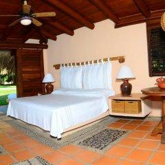 Puerta Paraíso Hotel Boutique 3* Номер Делюкс с различными типами кроватей фото 5