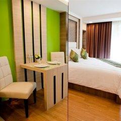 Отель Privacy Suites 4* Люкс повышенной комфортности фото 15